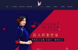 艾青莲文化传播  网站建设