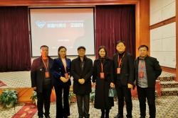 拓之琦刘琦女士参加第三届中国企业慈善公益论坛